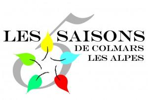 Logo 5 saisons